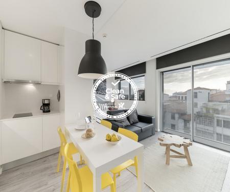 Apartamento para arrendar  - Funchal