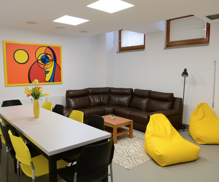 Rooms for rent  - Planá nad Lužnicí