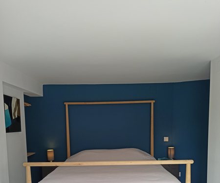 Habitación para alquilar - Charneca de Caparica