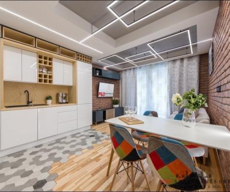 Apartamento para arrendar  - Warsaw-Mokotów