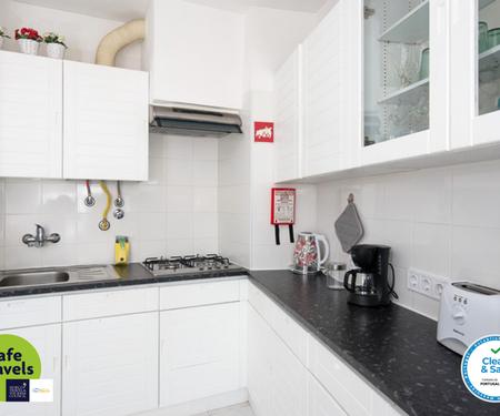 Apartamento para arrendar  - Albufeira