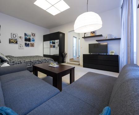 Apartamento para arrendar  - Plzeň