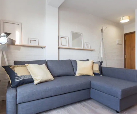 Flat for rent  - Valencia