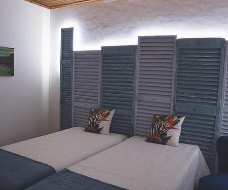 Rooms for rent  - Santa Cruz