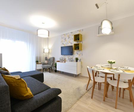 Flat for rent  - Székesfehérvár