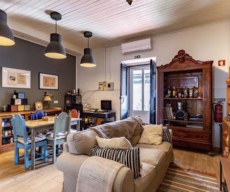 Flat for rent  - Santo Estevão