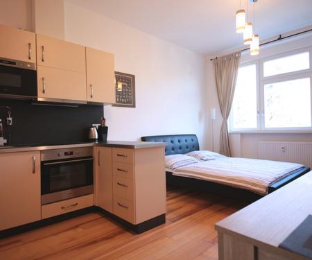 Apartamento para arrendar  - Prague 10 - Vrsovice