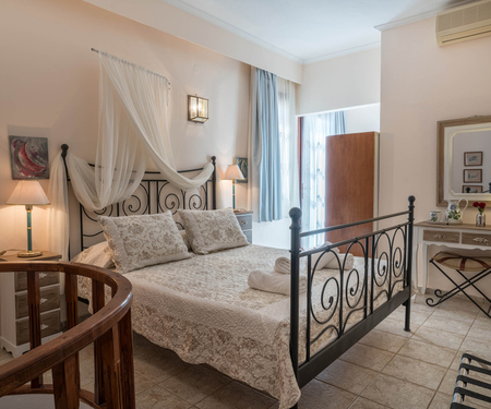 Flat for rent  - Rethymno