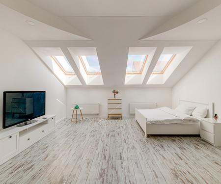 Apartamento para arrendar  - Prague 4 - Nusle
