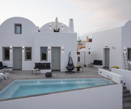Flat for rent  - Vothonas