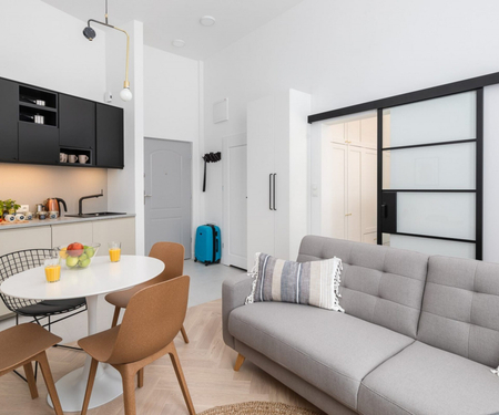 Flat for rent  - Warsaw