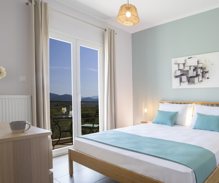 Flat for rent  - Lygia
