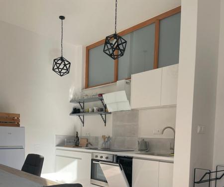 Apartamento para arrendar  - Košice