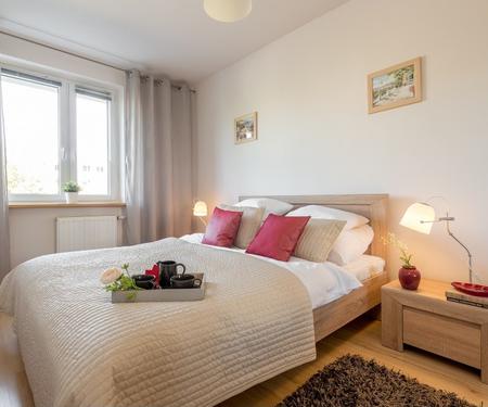 Apartamento para arrendar  - Warsaw-Ursynów
