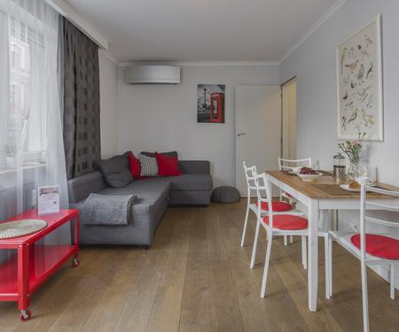 Apartamento para arrendar  - Wrocław
