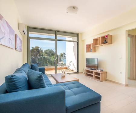 Flat for rent  - Rhodes