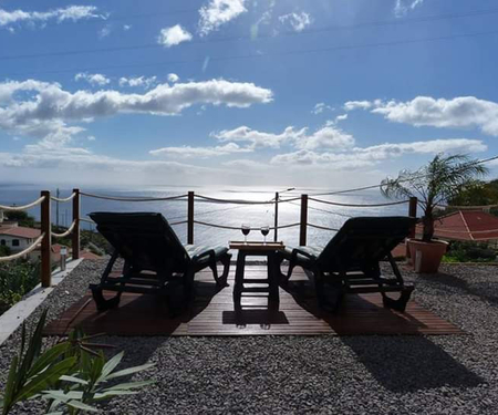 Flat for rent  - Ponta do Sol