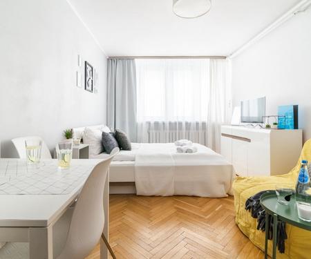Apartamento para arrendar  - Warsaw