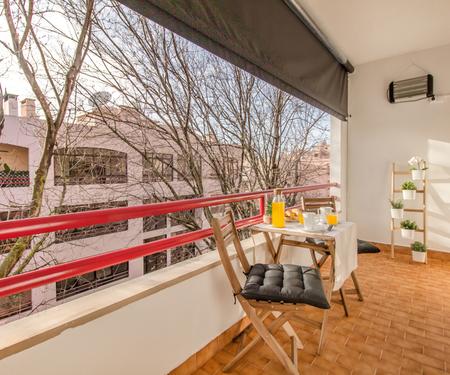 Flat for rent  - Cascais