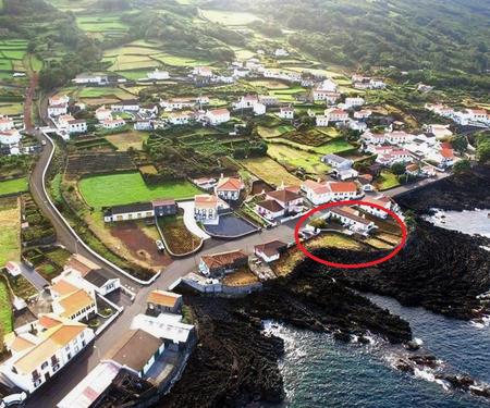 Flat for rent  - São Roque do Pico