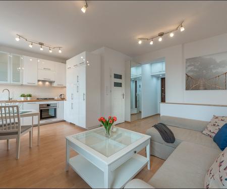 Apartamento para arrendar  - Warsaw-Ochota