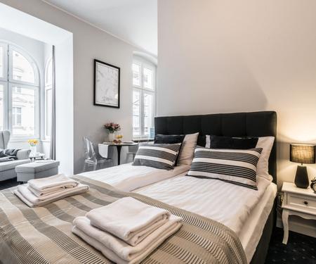 Apartamento para arrendar  - Poznań