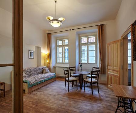 Apartamento para arrendar  - Prague 1 - Mala Strana